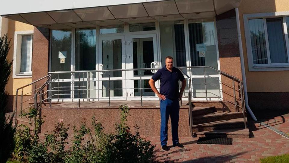 Potpuno besplatno druženje u Ukrajini